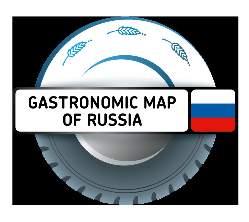 gastromaprussia